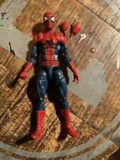 Marvel Legends Infinite SPIDER-MAN 6 in Action Figure Loose Ultimate Goblin Wave
