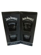 Single Jack Daniels Tennessee Honey Long Glass 35cl Brand New Free P/&P 100/% Gen