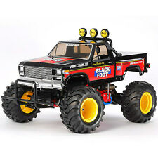 TAMIYA RC 58633 Blackfoot 2016 1:10 RC Truck Assembly Kit