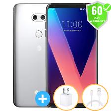LG V30 H931 | Desbloqueado en Fábrica | - Mobile GSM ATT T | 64GB | Excelente 9/10