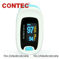 New OLED Fingertip oxymeter spo2,PR monitor Blood Oxygen Pulse oximeter,50NA