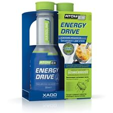 XADO AtomEX PETROL ENERGY DRIVE Complex Fuel Treatment - OCTANE BOOSTER