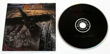 IMMOLATION Unholy Cult CD Album 2002 Listenable POSH042