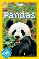 National Geographic Readers: Pandas by Schreiber, Anne