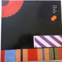PINK FLOYD LP THE FINAL CUT 1983 GERMANY VG++/VG++