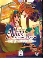 Alice In Heartland My Fanatic Rabbit 2 di QuinRose*SCONTO 20%* NUOVO!