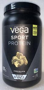 Vega Sport Protein Chocolate Powder! BB 2020