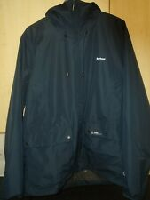 Jacket Barbour Bennet authentic XXL. Brand new with tags!