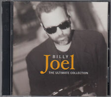 Billy Joel : The Ultimate Collection 2CD Greatest Hits Best Of FASTPOST