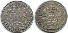 BRESIL JOAO VI (1818-1822) 960 REIS 1820 B !!!!!