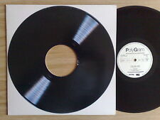 "BANANARAMA / QUARTZ - 45 GIRI MAXI-SINGLE 12"" PROMO FOR DEEJAYS"