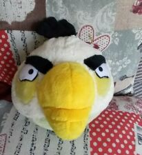Plush Toy Angry Birds. Original product of Rovio.  Matilda White Bird