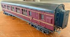 KIT BUILT/LMC O STANDARD COACH LMS BRAKE 3rd