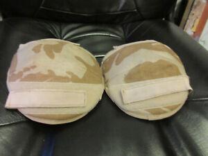 Army Desert Camo Knee / Elbow Pads