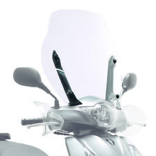 GIVI 1128A Windscreen Honda SH 125i 2014 Clear Windshield Screen Sh125 2012 2016