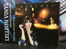 Kiki Dee Self Titled LP Album Vinyl Record ROLA3 A1/B1 Pop 70's
