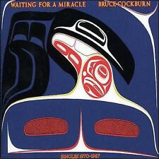 NEW Waiting for a Miracle (Singles 1970-1987) (Audio CD)