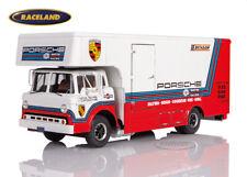 Renntransporter Porsche Team Martini Racing 1976, Exoto Models 1:43, EXO00014