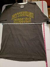 NFL Team Apparel Pittsburgh Steelers Shirt Read DESCRIPTION Please