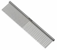 Andis Stainless Steel Comb Small Grooming Tool