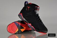 2012 Nike Air Jordan 7 VII Retro Raptor Size 11. 304775-018. 1 2 3 4 5 bordeaux