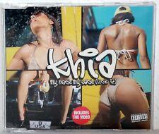 Single-CD KHIA - My Neck My Back (lick it)