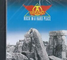 Aerosmith - Rock In A Hard Place - Hard Rock Pop Music Cd