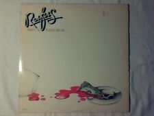 RUFUS Party 'til you're broke lp USA PAULINHO DA COSTA LALOMIE WASHBURN