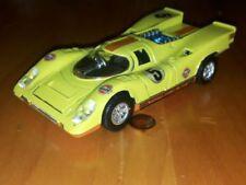 Modellini statici di auto, furgoni e camion Mebetoys per Porsche