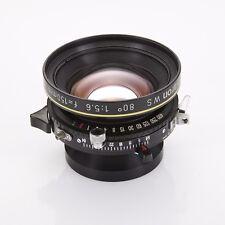 Sinaron WS 150mm f/5.6 Rodensotck APO-Sironar-W Lens EX+++ sinar Linhof cambo