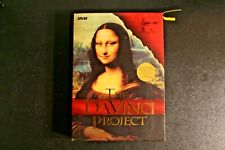 The DaVinci Project DVD
