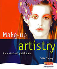 Make-Up Artistry by Julia Conway (Paperback, 1999)