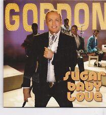 Gordon-Sugar Baby Love cd single