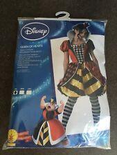 Disney Queen Of Hearts Adult Costume