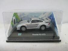 Hongwell 1:72 Porsche 911 gt2 véase foto ws7721a