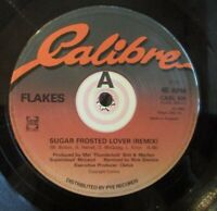 """FLAKES ~ Sugar Frosted Lover (REMIX) ~ 12"""" Single"""