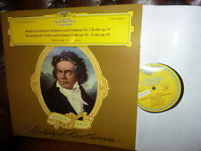 Beethoven Piano 2 Kempff Oistrakh Royal London Goossens
