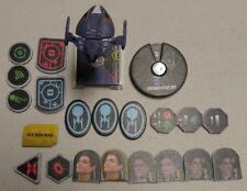 Star Trek Attack Wing (WizKids) 5th Wing Patrol Ship Expansion (used)