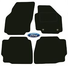 Ford Mondeo Tailored Deluxe Quality Car Mats 2012-2013 Saloon Estate