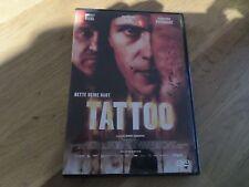 Tattoo   DVD