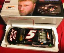 JEFFREY EARNHARDT, AUTOGRAPHED,  1/24 ACTION 2013, #5, KEEN PARTS  1 OF 1,200