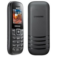BOX SIGILLATO Samsung GT-E1202 1202 Duos Dual Sim Senza Sim Telefono Cellulare