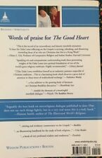The Good Heart : A Buddhist Perspective on the Teachings of Jesus (1998, Paperba