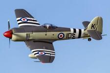 """FlightLine Hawker Sea Fury 1200mm (47"""") Wingspan - PNP"""