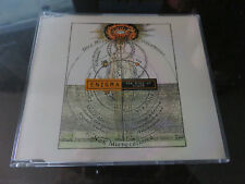 ENIGMA - THE EYES OF TRUTH - IMPORT CD SINGLE - EXC. CONDITION LIKE NEW