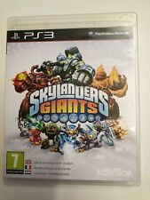 Skylanders Giants PS3 - English/French/Dutch Version