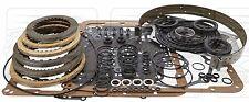 Fits Nissan RE5R05A Transmission Raybestos Rebuild Kit V8 Pathfinder Titan L2