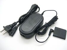 AC Adapter Charger For Canon Powershot SD450 SD600 SD630 SD750 SD780 IS SD940 IS