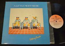 Sitting Ducks Night Music 6902 A Little Night Music
