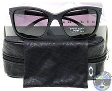 Oakley Women's Sunglasses Drop In OO9232-18 Steel w/ Prizm Daily Polarized | NIB